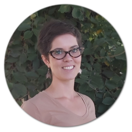 Picture of Alicia Visser, Program Operations Manager