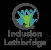 Inclusion Lethbridge Logo
